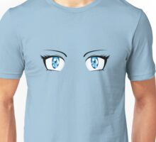 Anime eyes 4 Unisex T-Shirt