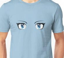 Anime eyes 5 Unisex T-Shirt