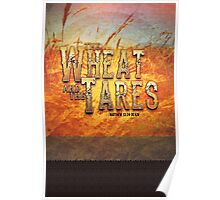 The Wheat and the Tares Poster