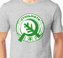 Cthulhista Unisex T-Shirt