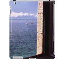 Fort Niagara iPad Case/Skin
