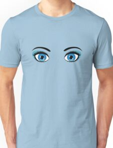Anime eyes 6 Unisex T-Shirt