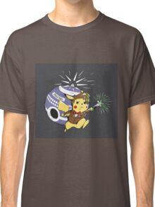 Pikawho!? Classic T-Shirt