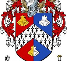 McClintock (Donegal) by HaroldHeraldry