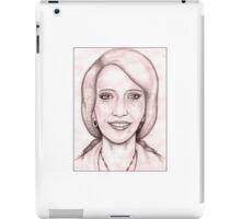 Cheryl (  I ) iPad Case/Skin