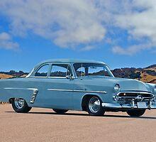 1952 Ford Customline Coupe by DaveKoontz