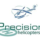 Precision Helicopters by PrecisionHeli
