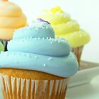 Cupcakes by imarkimages