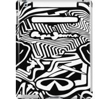 Camo Bull iPad Case/Skin
