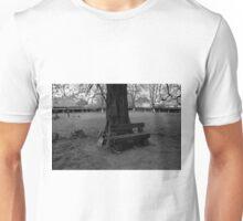 Broomstick Unisex T-Shirt