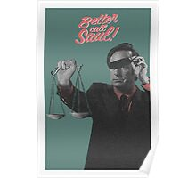 Better Call the Lawyer Poster