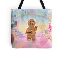 Good to be Kneaded Tote Bag