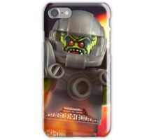 Thaarg iPhone Case/Skin