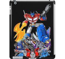 Prime Victory iPad Case/Skin
