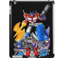 Prime Victory iPad Case/Skin