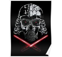 Dead Skull Poster