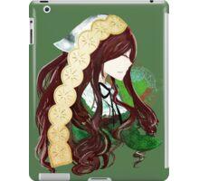 Suiseiseki iPad Case/Skin