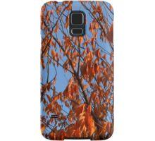 Nature 5 Samsung Galaxy Case/Skin
