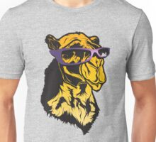 Groovy Camel Unisex T-Shirt