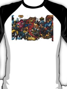 Marvel Avengers Assamble T-Shirt