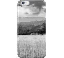 Zion iPhone Case/Skin
