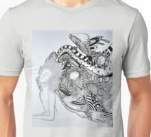 Crossfire Hurricane Unisex T-Shirt
