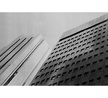 Tilt Photographic Print