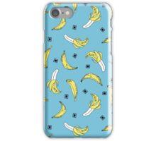 Bananas by Andrea Lauren iPhone Case/Skin