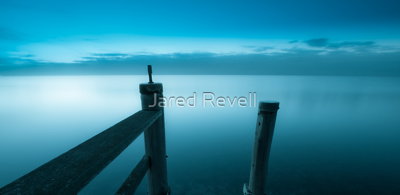 Unknown by Jared Revell