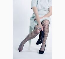 fishnet tights Unisex T-Shirt