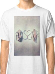 I love dancing Classic T-Shirt