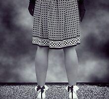 black and white by Joana Kruse