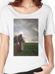girlfriends Women's Relaxed Fit T-Shirt
