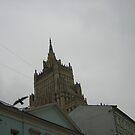 Gothic by KZBlog