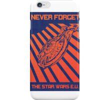Remember Skyhook iPhone Case/Skin