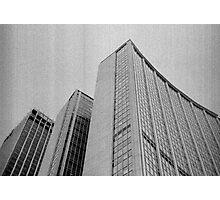 Swing Photographic Print