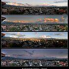 Kathmandu Valley - Nepal by Gethin
