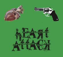 Heart attck by Tristan Lewis