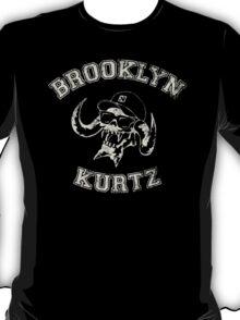Brooklyn Clinkz White Dota 2 T-Shirt
