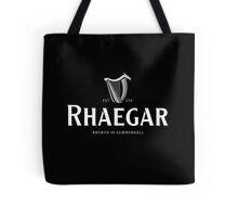 Rhaegar Guinness Logo Tote Bag