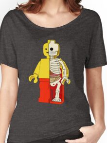 Lego Women's Relaxed Fit T-Shirt