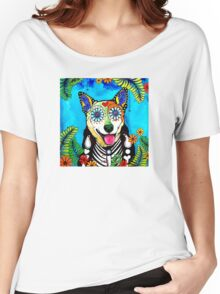 Heeler I Women's Relaxed Fit T-Shirt