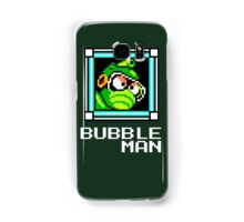 Bubbleman Samsung Galaxy Case/Skin