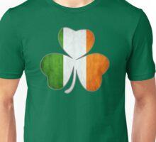 Tricolor Shamrock Unisex T-Shirt