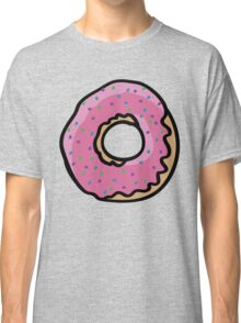 Donut with sprinkles Classic T-Shirt