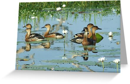 It's a family affair by Karen Stackpole