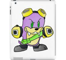 Rotor Walrus Chibi iPad Case/Skin