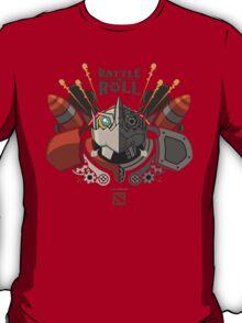 Clockwerk Dota 2 T-Shirt