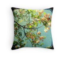 Primavera - TTV Throw Pillow