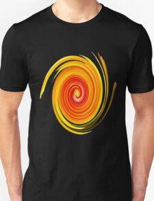 Swirl Long Sleeve T-Shirt